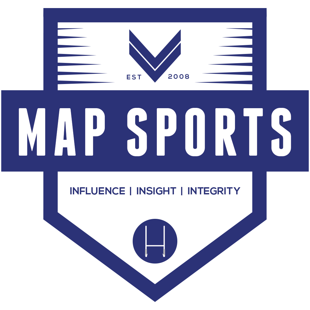 Map Sports